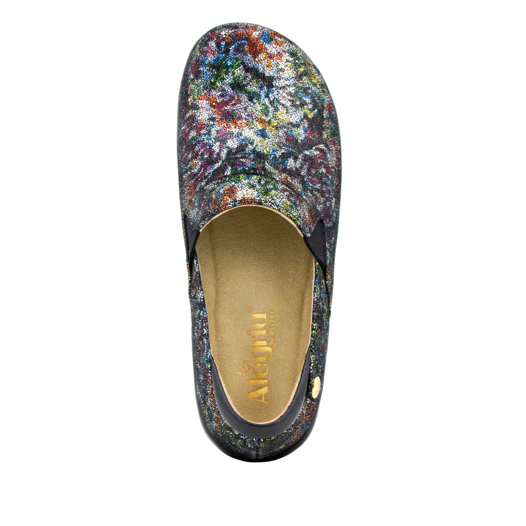Keli Veranda slip on style shoe with career comfort outsole - KEL-479_S3 (1484823986230)