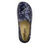 Keli Quarry Crackle Professional Shoe - Alegria Shoes - 5