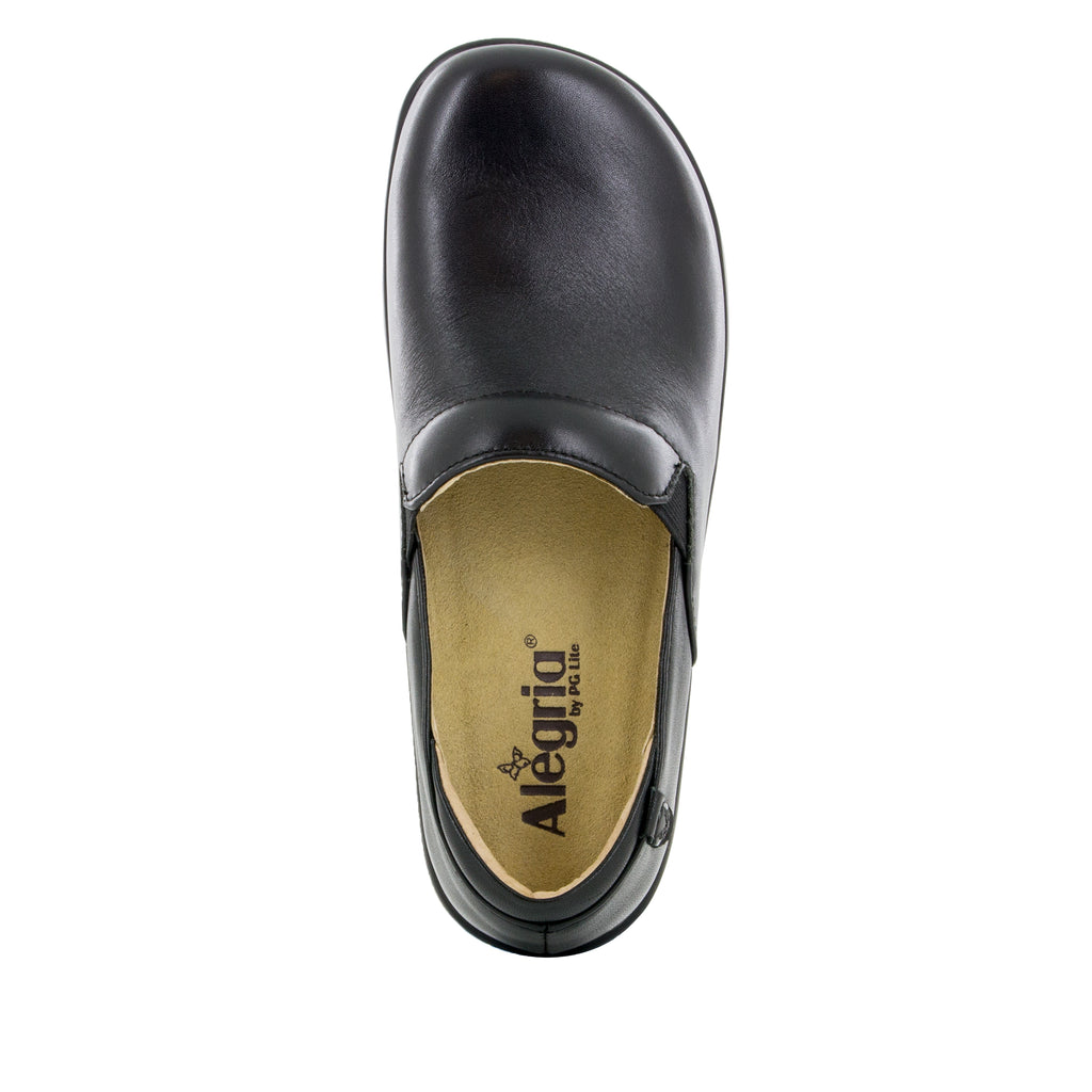 Keli Black Nappa Professional Shoe (527511093302)