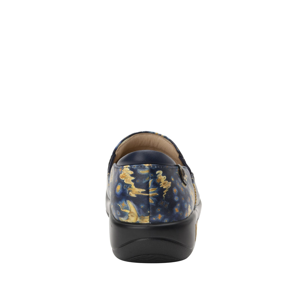 Keli Lullaby slip on style shoe with career casual outsole - KEL-7710_S3