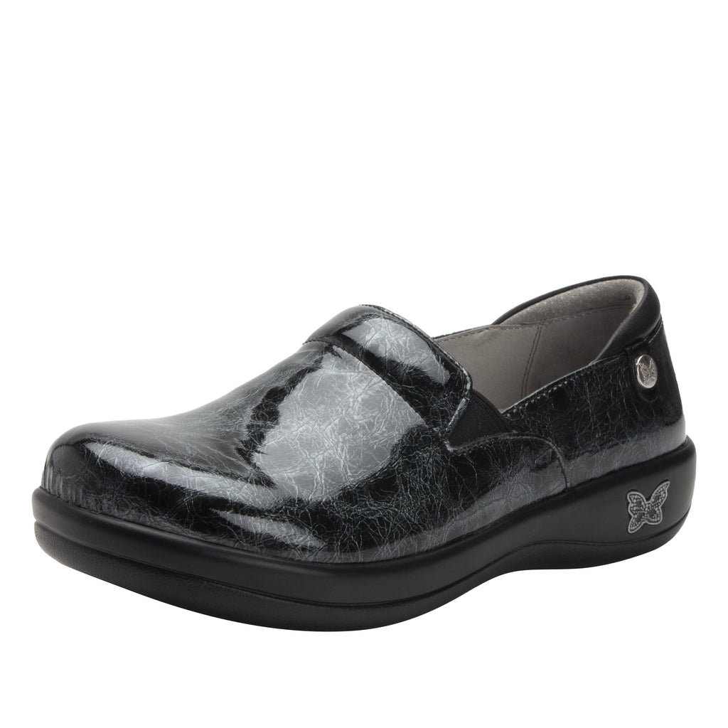 Keli Mantle slip on style shoe with career casual outsole - KEL-7713_S1