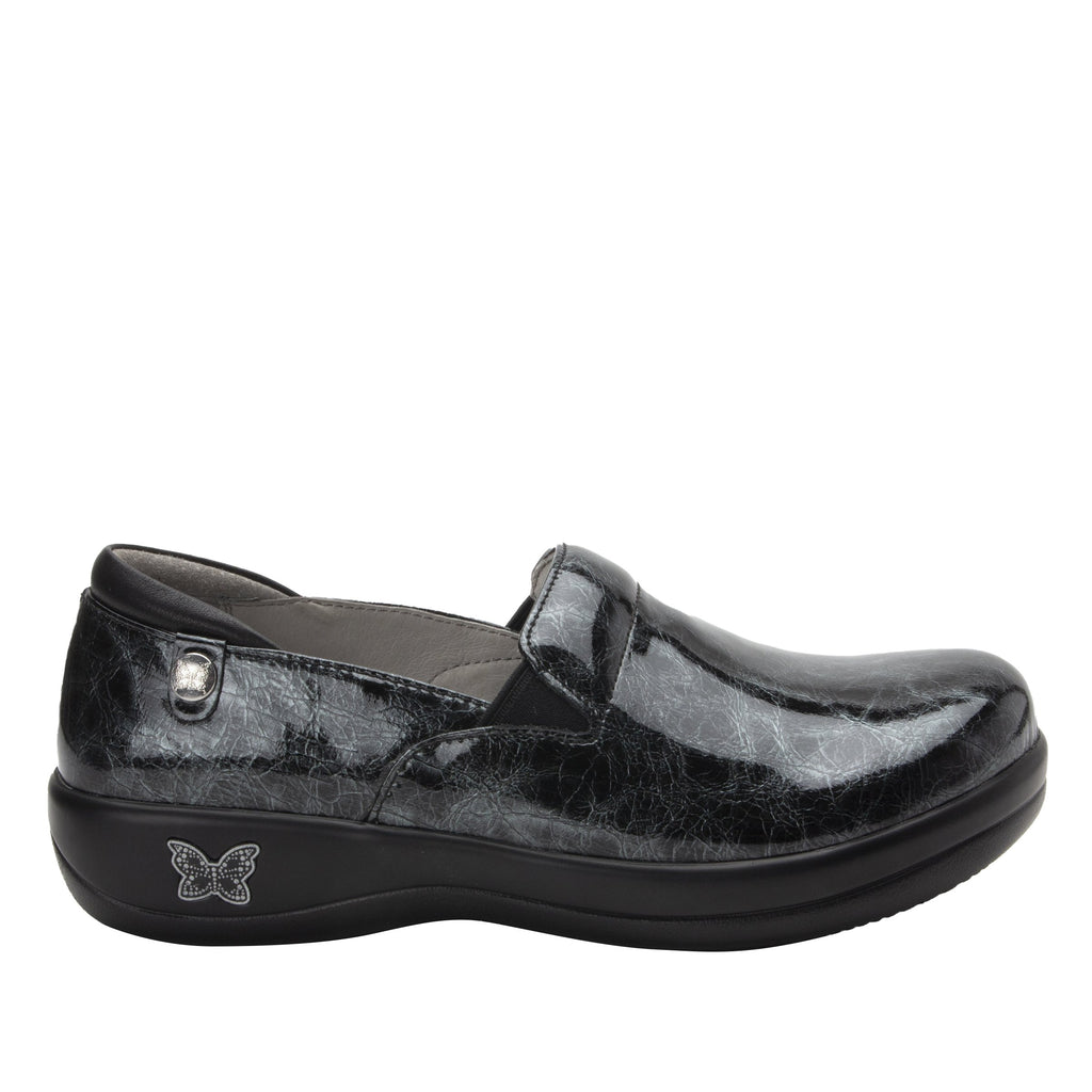 Keli Mantle slip on style shoe with career casual outsole - KEL-7713_S2