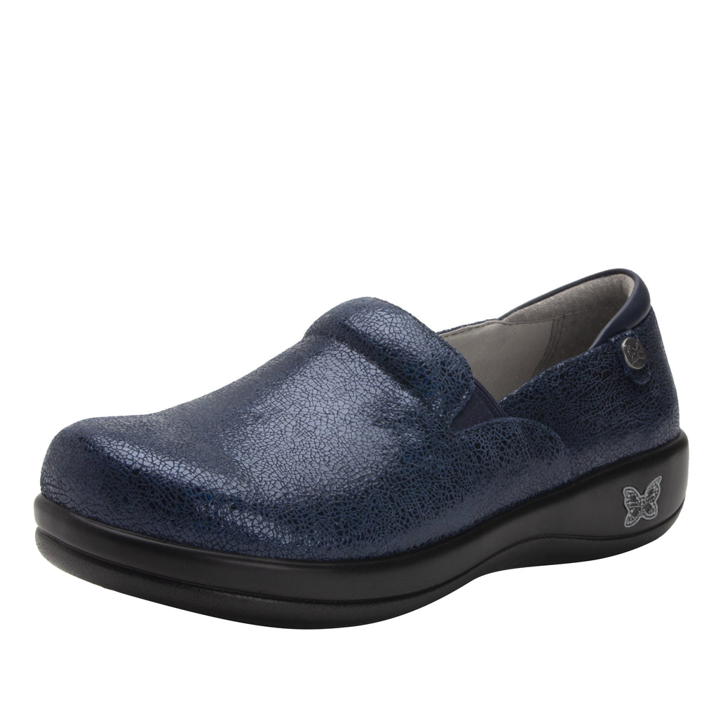 Keli 5th Dimension slip on style shoe with career casual outsole - KEL-7719_S1