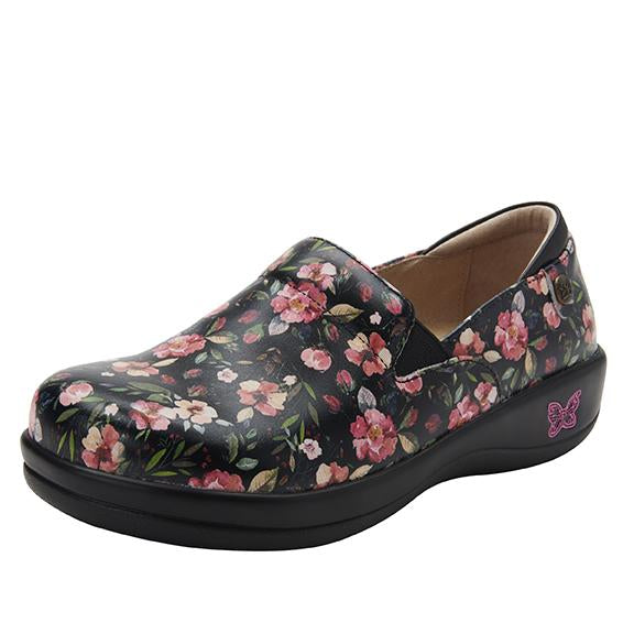 Keli Delightful slip on style shoe with career casual outsole - KEL-7823_S1