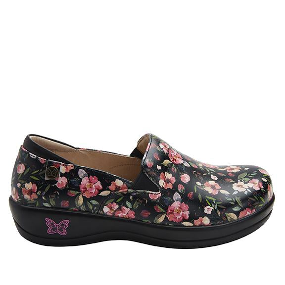 Keli Delightful slip on style shoe with career casual outsole - KEL-7823_S2