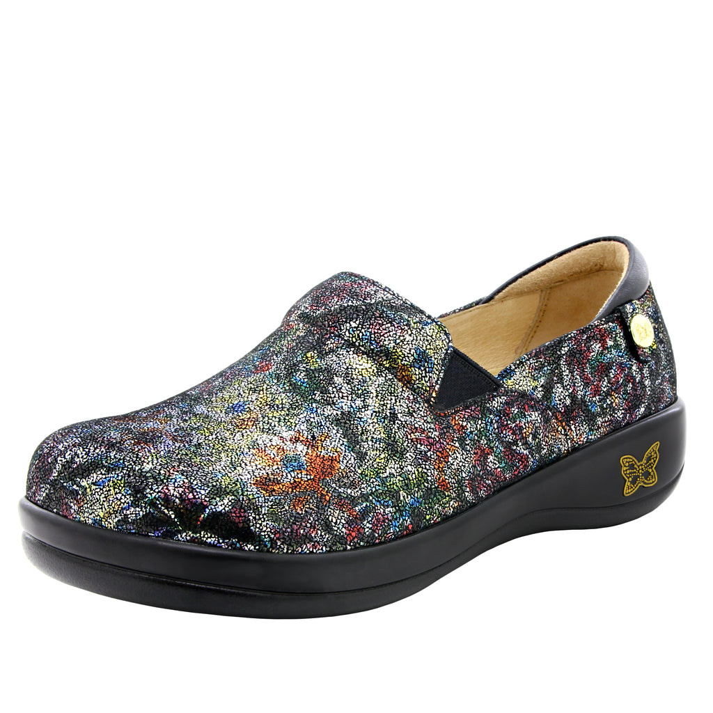 Keli Veranda slip on style shoe with career comfort outsole - KEL-479_S1 (1484823986230)