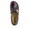 Khloe Hickory Professional Shoe - Alegria Shoes - 4