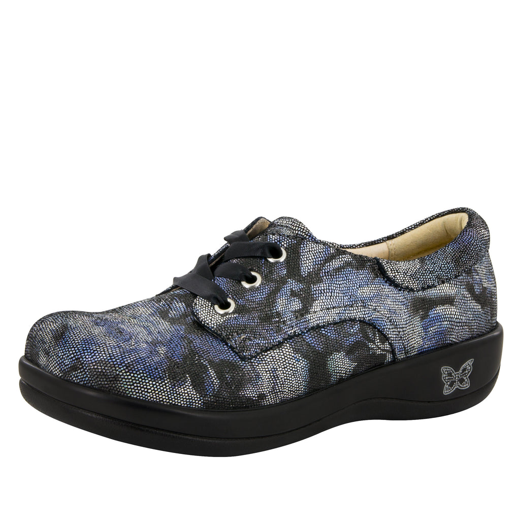 Kimi Stone Roses Professional Shoe - Alegria Shoes - 1