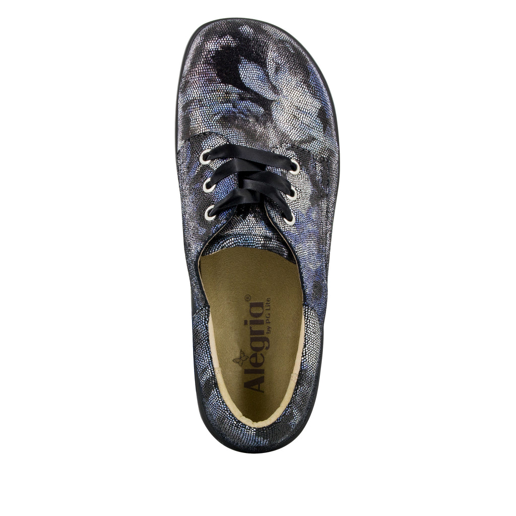 Kimi Stone Roses Professional Shoe - Alegria Shoes - 5