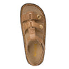 Kleo Basically Amazing Gladiator Sandal with three hook and loop closure on Classic rocker outsole - KLE-876_S4
