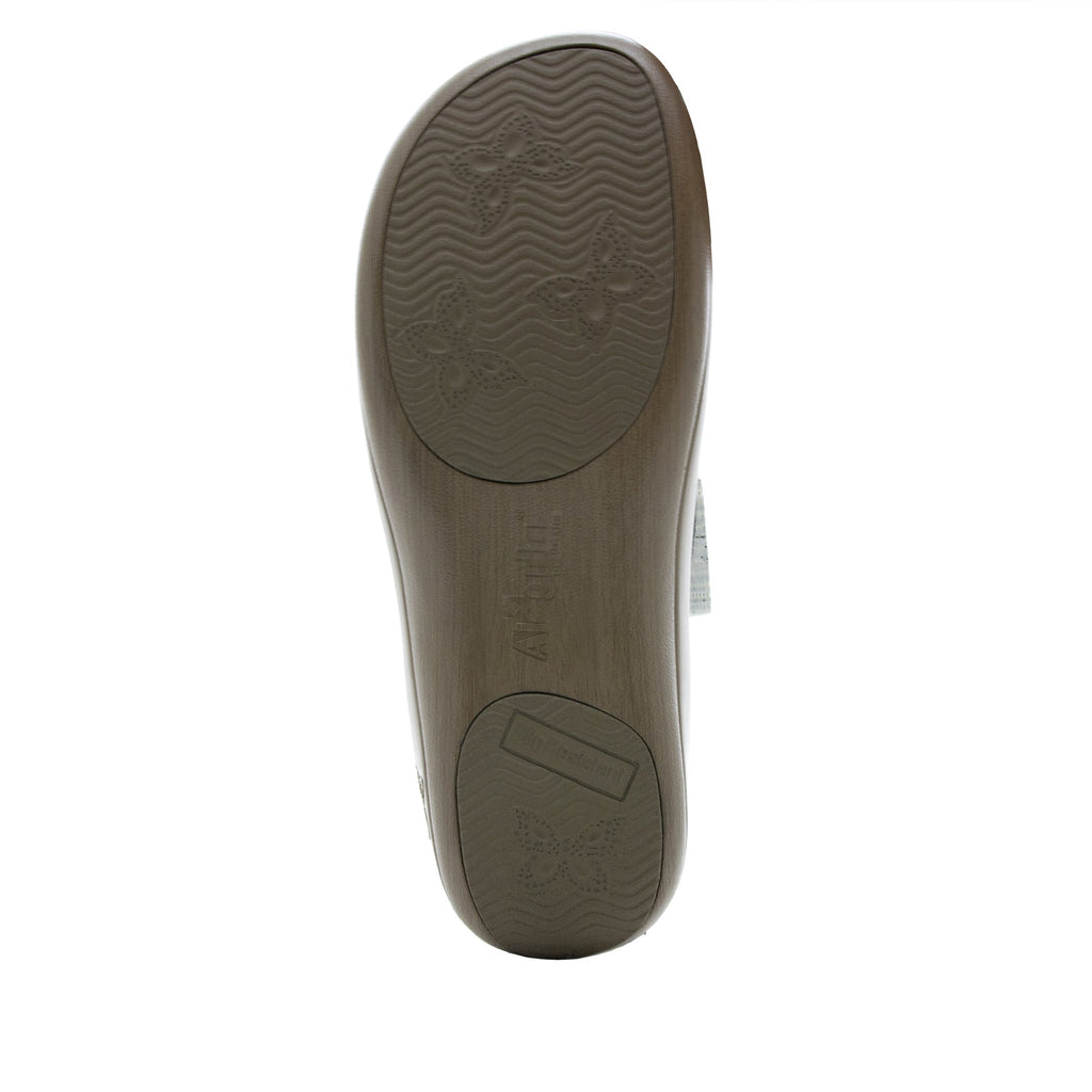 Kayla Professional Staycation Clog, with stain-resistant upper - KAY-494_S5