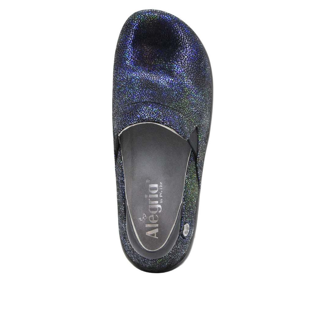 Keli Aura slip on style shoe with career comfort outsole - KEL-182_S4