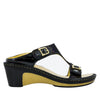 Lara Gemboree Sandal - Alegria Shoes - 2