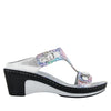 Lara Pretty Baby Sandal - Alegria Shoes - 2