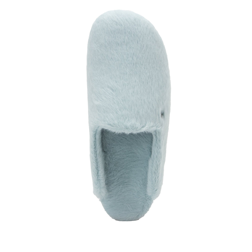 Leisurelee Aqua vegan shearling slipper - LEI-7951_S4
