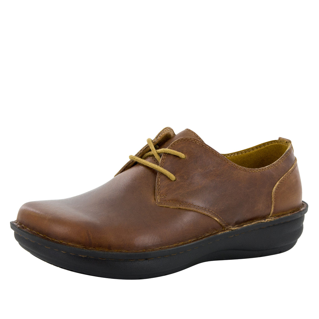 Alegria Men's Liam Tawny Shoe - Alegria Shoes (6089139905)