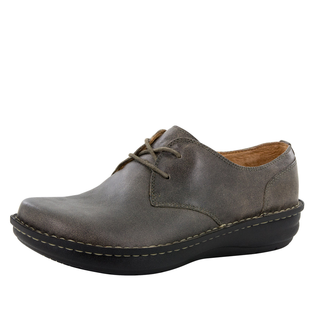 Alegria Men's Liam Drifted Shoe - Alegria Shoes