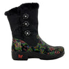 Nanook Winter Garden Boot - Alegria Shoes - 2