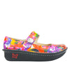 Paloma Iris Mary Jane - Alegria Shoes - 2