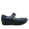 Paloma Aura Mary Janes with Classic Rocker Outsole - PAL-182_S2