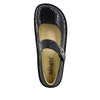 Paloma Jazzy Black Mary Jane - Alegria Shoes - 4