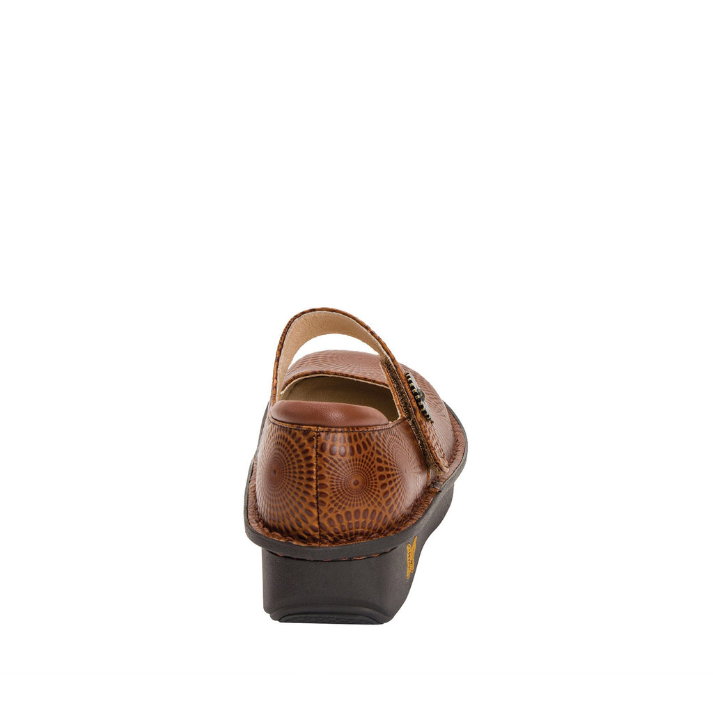 Paloma Brandy Mary Janes with Classic Rocker Outsole - PAL-273_S3