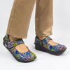 Paloma Hippie Chic Dottie Mary Jane - Alegria Shoes - 2
