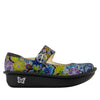 Paloma Hippie Chic Dottie Mary Jane - Alegria Shoes - 3
