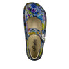 Paloma Hippie Chic Dottie Mary Jane - Alegria Shoes - 5