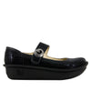 Paloma Black Dazzler Mary Jane - Alegria Shoes - 3
