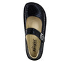 Paloma Black Dazzler Mary Jane - Alegria Shoes - 5