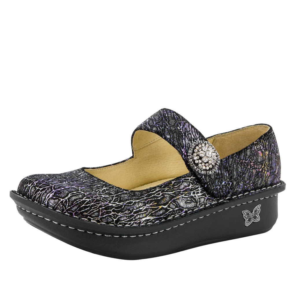 Paloma Totally Cellular Mary Jane - Alegria Shoes - 1
