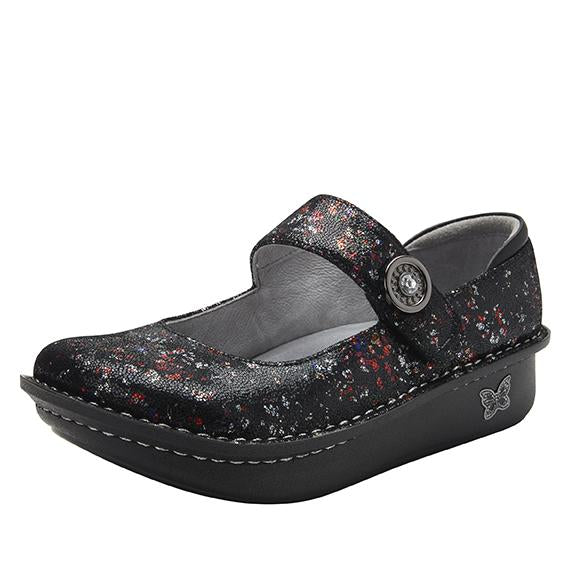 Paloma Lucidity Mary Janes with Classic Rocker Outsole - PAL-7807_S1