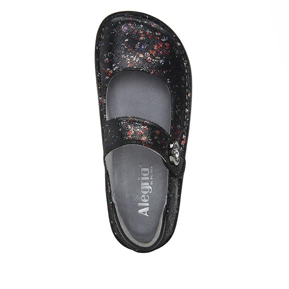 Paloma Lucidity Mary Janes with Classic Rocker Outsole - PAL-7807_S4