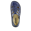 Pesca Navy Sandal - Alegria Shoes - 4