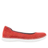 Petal Cherry Flat - Alegria Shoes - 2