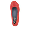 Petal Cherry Flat - Alegria Shoes - 4