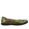 Petal Thrones Flat - Alegria Shoes - 2