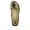 Petal Thrones Flat - Alegria Shoes - 4