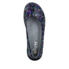 Petal Fractually Flat - Alegria Shoes - 4