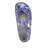 Paloma Periwinkle Mary Janes with Mild Rocker Bottom - PAL-774_S4