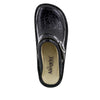 Seville Yeehaw Black Clog - Alegria Shoes - 4