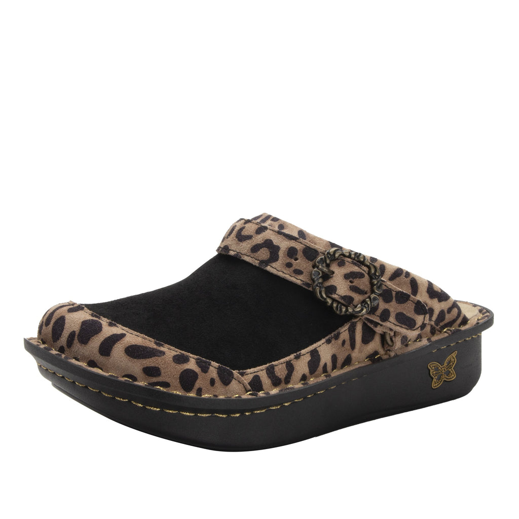 Seville Savage Flex Professional Clog with Dream Fit technology on Classic Rocker outsole - SEV-7703_S1