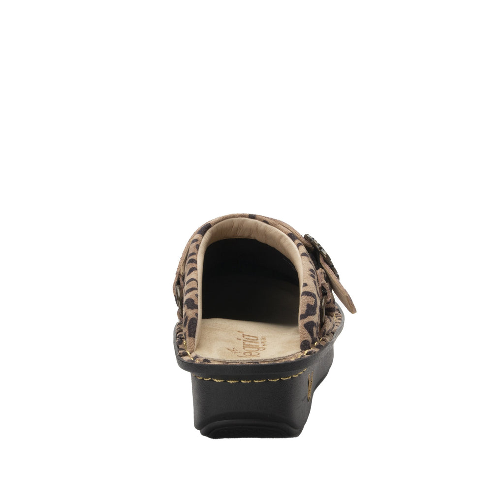 Seville Savage Flex Professional Clog with Dream Fit technology on Classic Rocker outsole - SEV-7703_S3