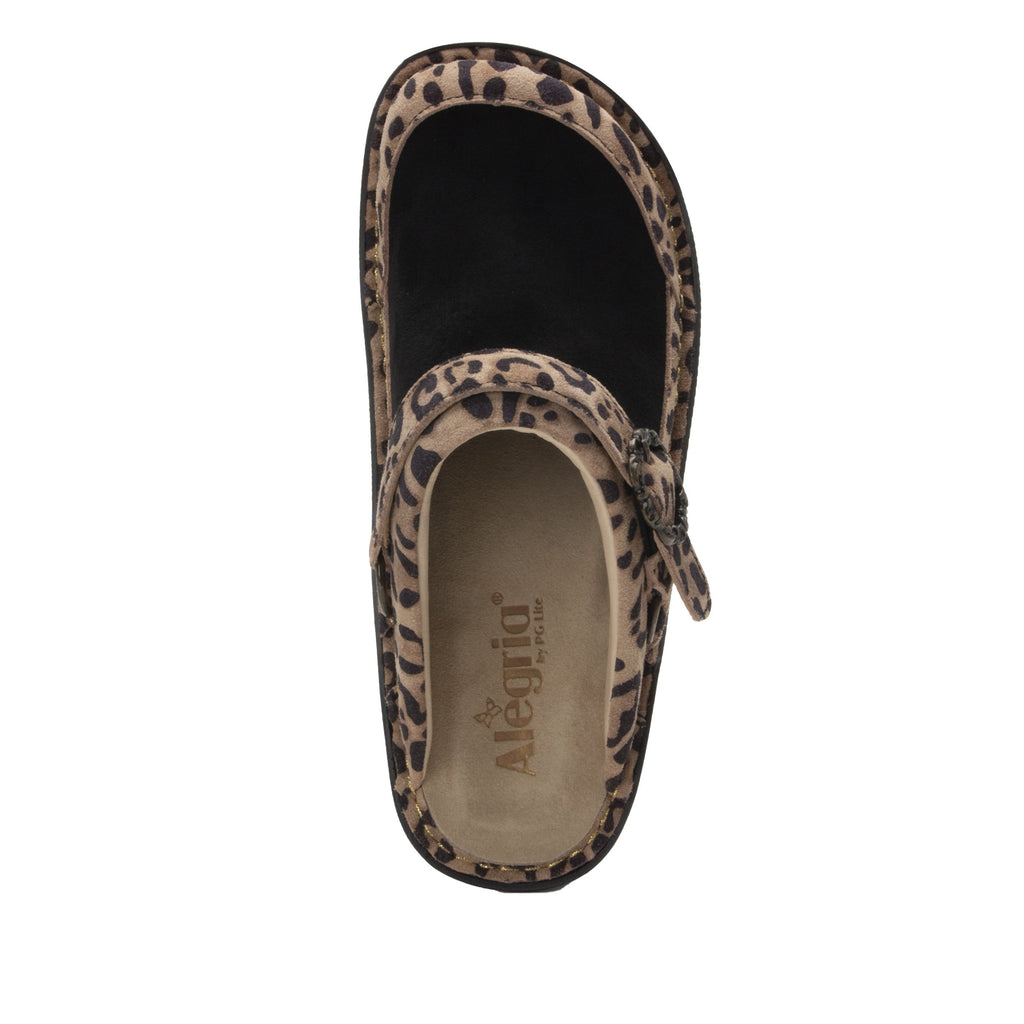 Seville Savage Flex Professional Clog with Dream Fit technology on Classic Rocker outsole - SEV-7703_S4