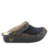 Seville Sierra Professional Clog with Dream Fit technology on Classic Rocker outsole - SEV-776_S2