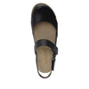 Tarah black slingback maryjane on comfort wedge outsole - ALG-TAR-601_S4