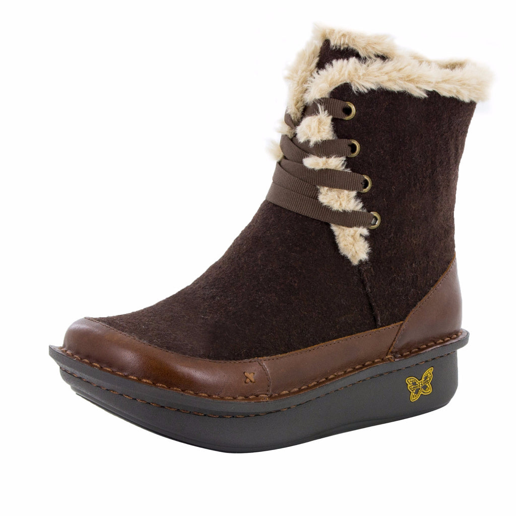 Twisp Hazelnut Wool Boot (10469543117)