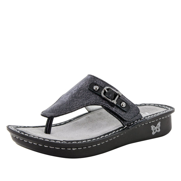 Vanessa Leaded Sandal
