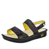 Verona Gemboree Sandal - Alegria Shoes - 1